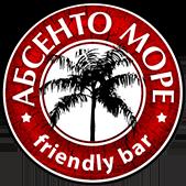 Логотип Абсенто Море